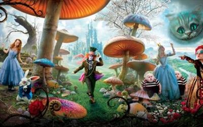 3 Best Movies to Watch While Tripping on Shrooms in Canada